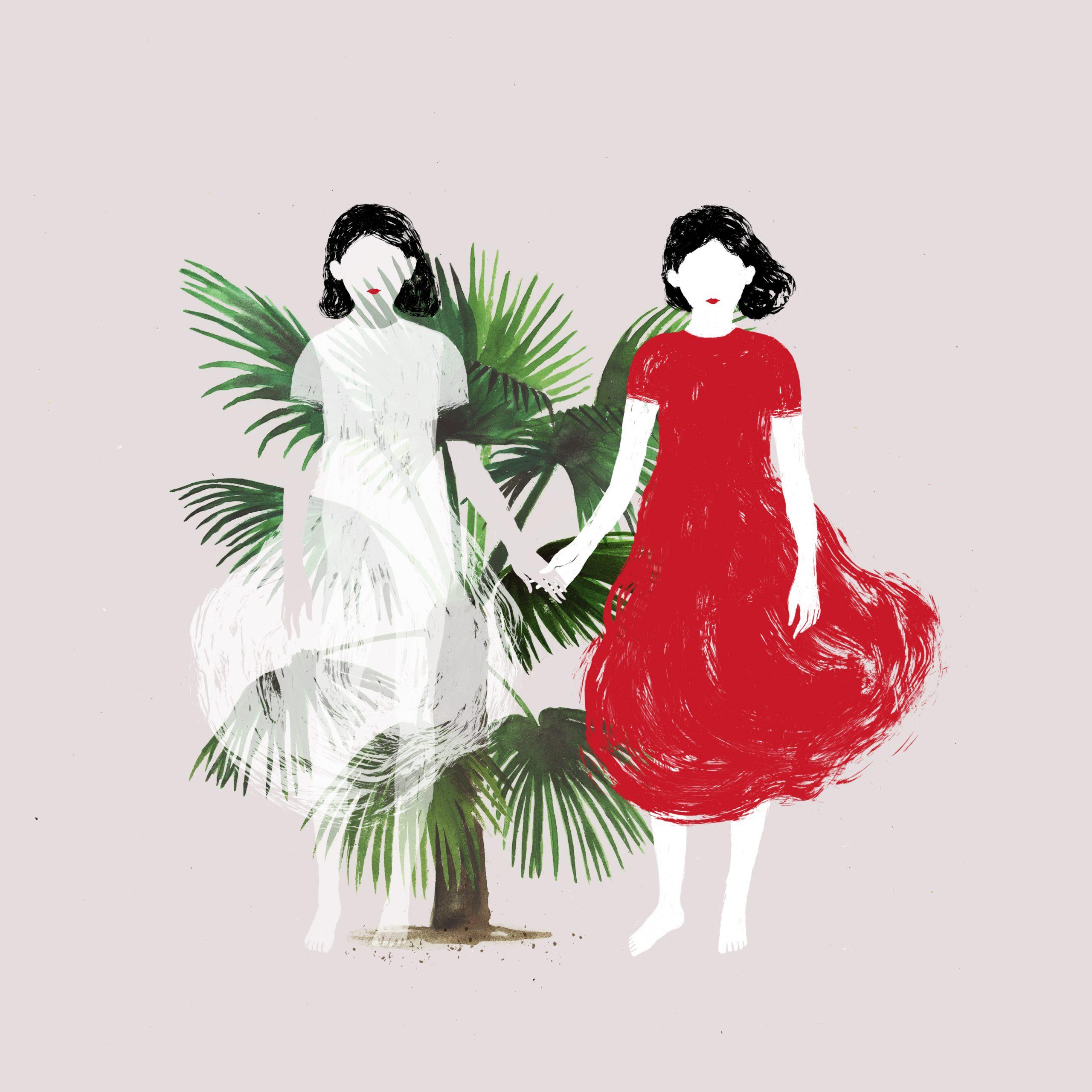 Impressioni - Elisa Talentino - Laboratorio di illustrazione